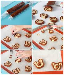 Recipe Decorated Cookies 221 Best Bear Cookies Images On Pinterest Decorated Cookies
