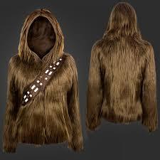 Chewbacca Halloween Costume Wookiee U2013 Geekalerts