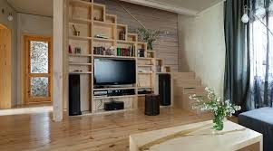Wooden Designs For Living Room Home Design Ideas - Wood living room design