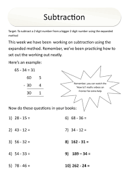 subtraction worksheets year 3 subtraction worksheets free