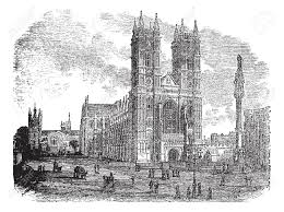 182 westminster abbey stock illustrations cliparts and royalty