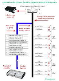 chrysler infinity wiring diagram chrysler wiring diagram schematic
