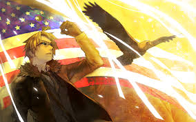 American Flag 1845 Hetalia America Wallpaper 53 Images