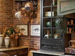 interior captivating rustic french farmhouse decor and with