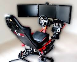 Racing Simulator Chair 574 Best Racing Simulator Images On Racing Simulator