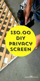 best 20 privacy screens ideas on pinterest outdoor privacy