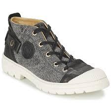 classique chaussures femme boots pataugas aix f gris jk37723