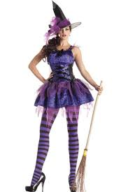 salem witch halloween costume lucluc purple devil witch cosplay costume lucluc witches