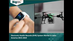 electronic health records ehr system market in latin america 2015