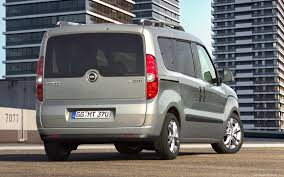 opel combo 2008 cars desktop wallpapers opel combo tour 2011
