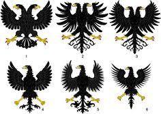 tribal style german eagle tattoo flash tattoos and tattoo ideas