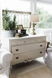 Antique White Bedroom Dressers Best 25 Vintage Dressers Ideas On Pinterest Mint Furniture