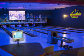 black light bowling near me primetime family entertainment center bowling