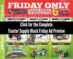 honda black friday deals tractor supply black friday ad 2014 ad scan u0026 deals