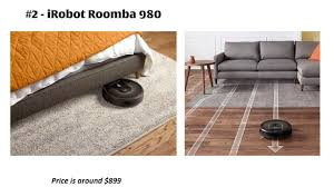 Vacuum Cleaners For Laminate Floors Best Best Robot Vacuum Cleaners For 2016 Youtube