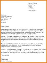 how to write recommendation letter sample cover letter sample