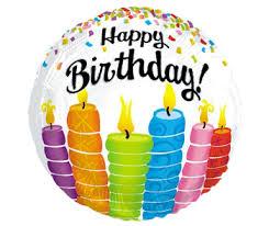 large birthday balloons happy birthday large foil helium balloon teddy wine