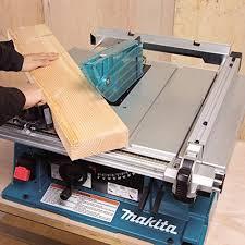 makita portable table saw makita 2704 contractors 15 amp 10 inch benchtop table saw power