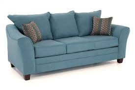 sofa outlet adrina denim sofa outlet one deals bob s discount furniture
