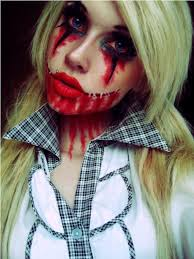 Scary Halloween Costumes For Kids 34 Pretty And Scary Halloween Makeup Ideas For Men Women And Kids