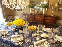 dining room table cloths decorating make your dining table more chic with tablecloths