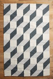 diamond interlock rug anthropologie