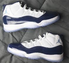 jordan shoes black friday jordan 11 navy release date info 378037 123 sneakernews com