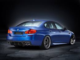 bmw m5 modified 2013 vorsteiner bmw m5 sedan lighter than ever