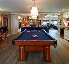 lower level basement entertainment room remodeling minneapolis