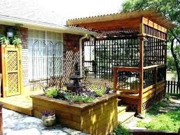 Inexpensive Backyard Privacy Ideas Outdoor Privacy Screen Ideas Privacy Screen Ideas For Backyard
