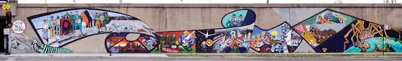a major mural in pilsen gets a few more years in the sun art click to enlarge prevent world war iii