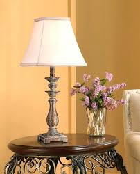 country table lamps living room lightings and lamps ideas