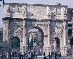 classical comments triumphal arch as a design resource