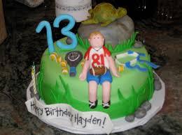 vanilla cake byrdie custom cakes