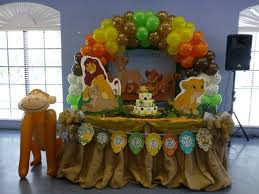 lion king baby shower decorations lion king baby shower decoration ideas 86 best lion king ba shower