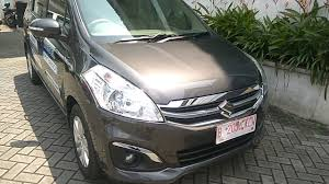 suzuki ertiga diesel hybrid shvs start up u0026 review indonesia youtube