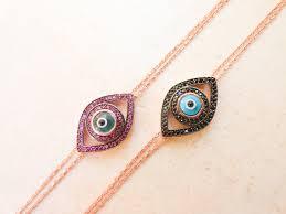 the evil eye souvenir from mykonos
