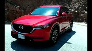 Cx 5 Diesel Usa 2018 Mazda Cx 5 Finally Coming With A Diesel Youtube