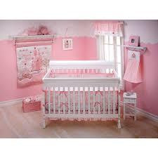 Princess Baby Crib Bedding Sets Disney Princess Happily After 3pc Crib Bedding Collection