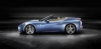 Ferrari California 2010 - 2010 ferrari california conceptcarz com