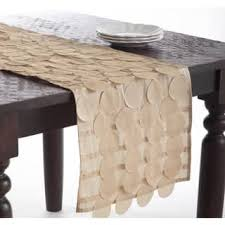 table runner table runners for less overstock