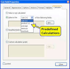 Count Calculation In Adobe Acrobat Forms Aucarticle Formcalcs 2 Jpg
