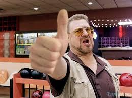 The Big Lebowski Meme - create meme thumb up thumb up the big lebowski the big