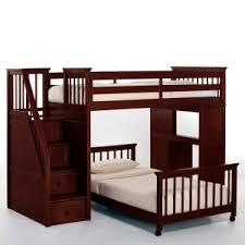 Loft Beds With Desks On Hayneedle Bunk Beds With Desks - Twin bunk bed with desk