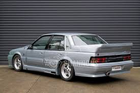 sold holden vl commodore group a ss walkinshaw sedan auctions