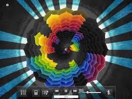 soundala play music visualizer ipad app released