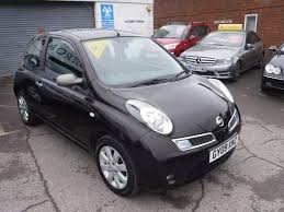 nissan micra top speed used 2009 nissan micra 1 5 dci 25th anniversary 3dr for sale in
