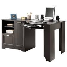 Corner Reception Desk by Hooker Furniture Home Office Transcend L Desk 7000 10431 Modern