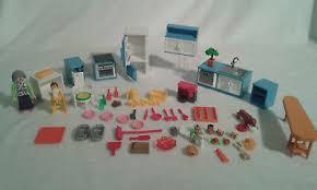 playmobil küche 5329 playmobil küche 5329 eur 6 10 picclick de