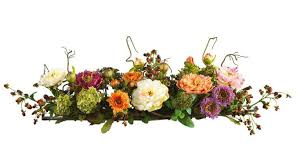 Silk Floral Arrangements Top 20 Best Artificial Wedding Centerpieces U0026 Bouquets
